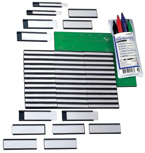 Planning annuale formato semestrale - Seton