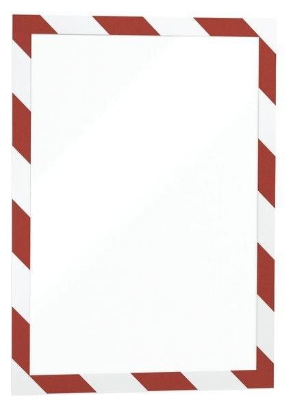 Cornice adesiva o magnetica a chiusura magnetica