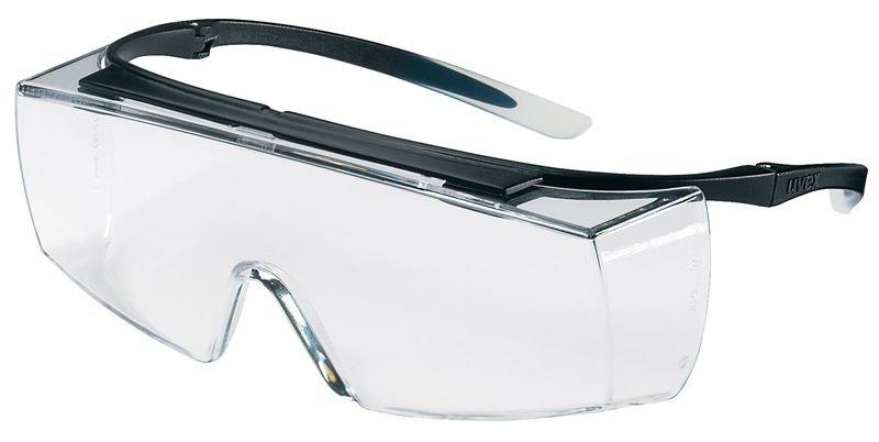 Occhiali di sicurezza Uvex Super f OTG