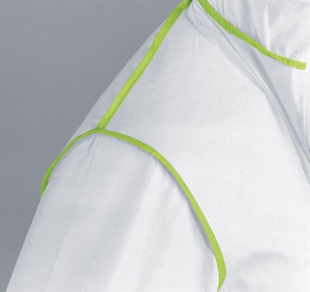 Tuta Uvex Coverall 5/6 - Abbigliamento antinfortunistica e bracciali