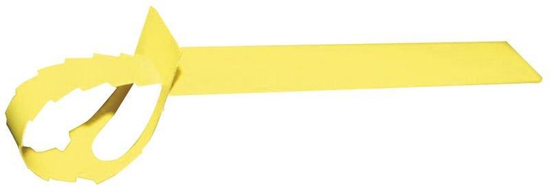 Etichette di identificazione dei cavi