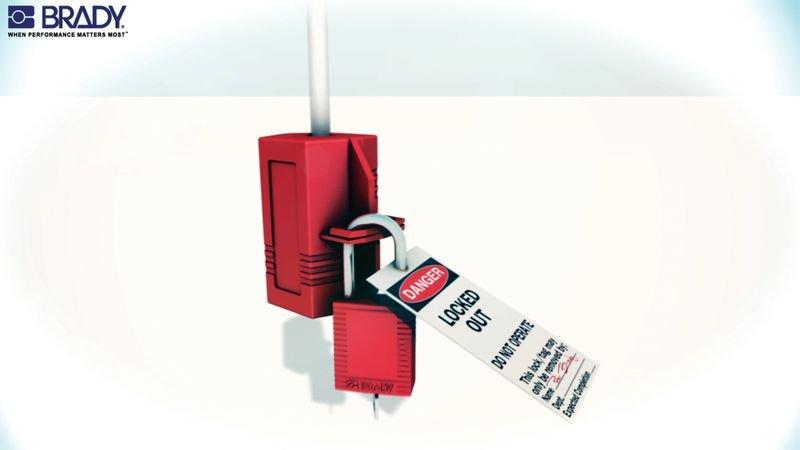 Chiave USB sulle buone prassi per il bloccaggio