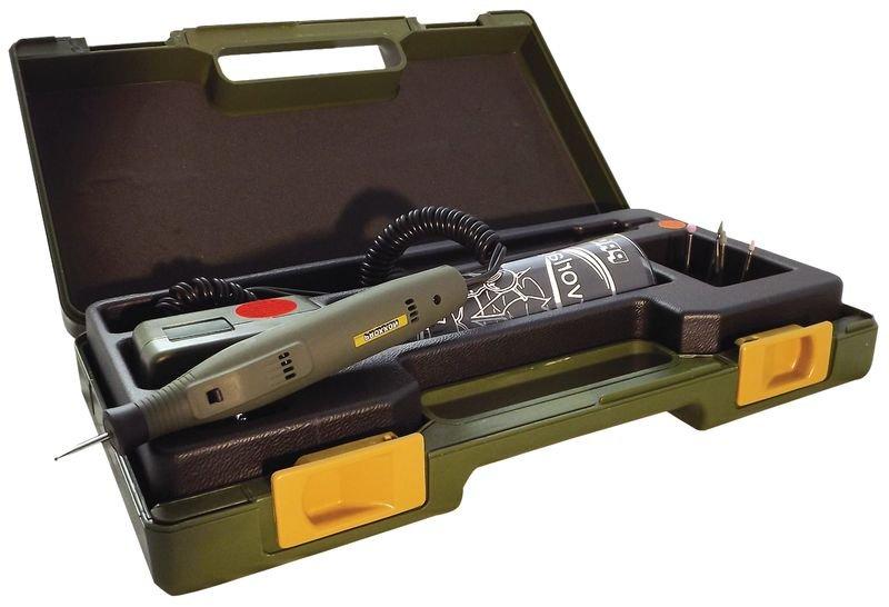 Incisore elettrico per tutti i materiali