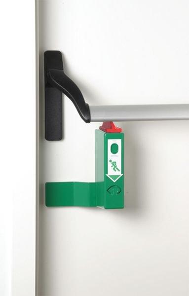 Dispositivo di allarme per maniglione antipanico - Seton