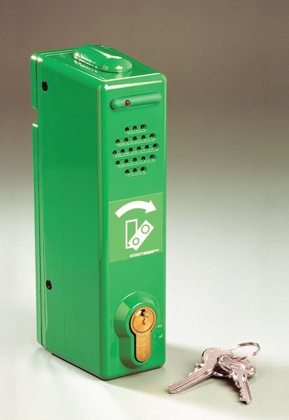 Dispositivo di allarme per porta - Seton
