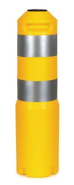 Delineatori cilindrici retroriflettenti
