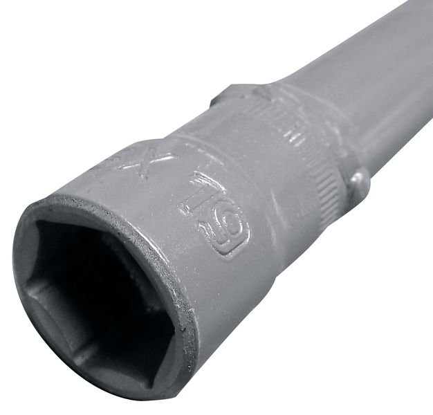 Chiave di fissaggio al suolo per paletto di protezione a sollevamento automatico - Seton