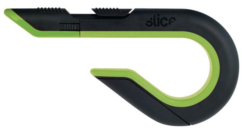 Cutter auto retrattile con lama in ceramica Slice™ - Seton