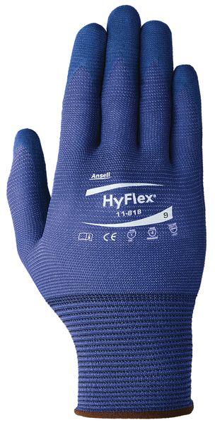 Guanti da manutenzione Ansell HyFlex® 11-818