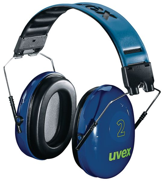 Cuffie Uvex 2 -27 dB