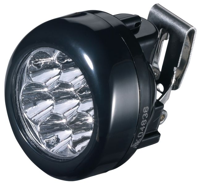 Lampade per casco di sicurezza Uvex  Seton IT
