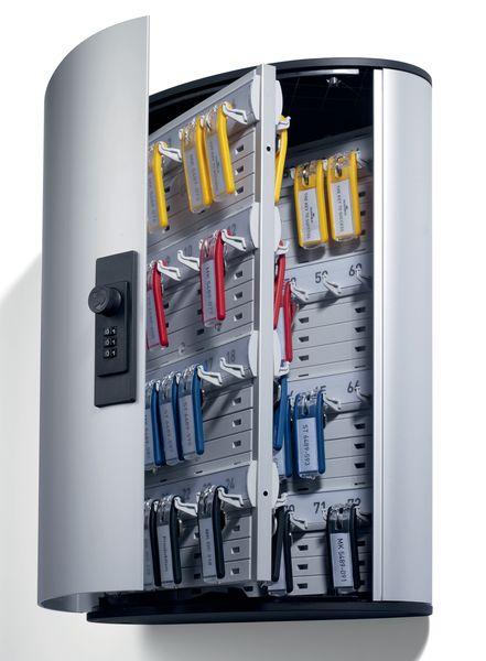 Armadietto per chiavi design con combinazione