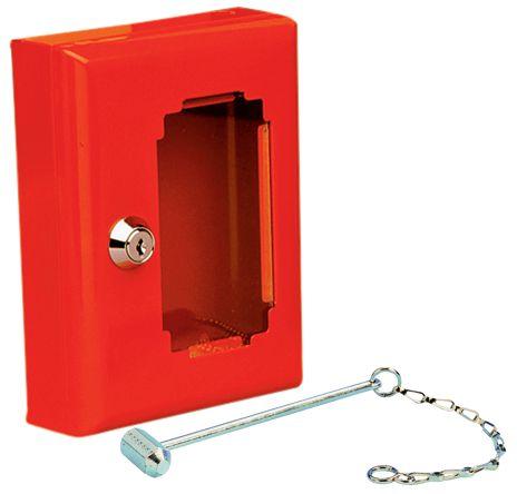 Cassetta per chiavi di emergenza