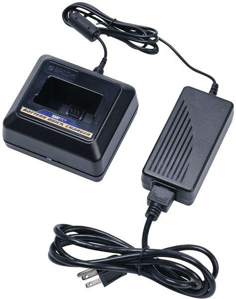 Caricatore rapido di batterie per etichettatrice BMP71™