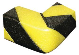 Profili antiurto in schiuma di polietilene