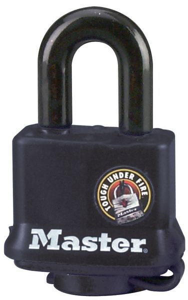 Lucchetto in acciaio ad alta resistenza MasterLock®