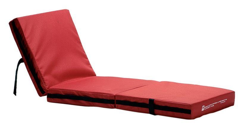 Cuscino galleggiante di salvataggio in poliestere