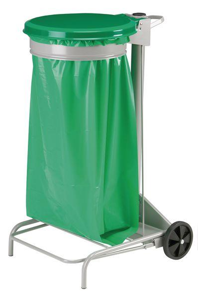 Supporto per sacchi spazzatura a pedale
