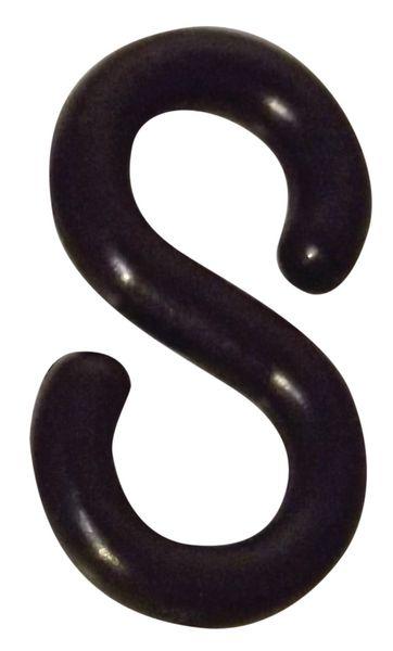 Ganci a S per catena in polietilene