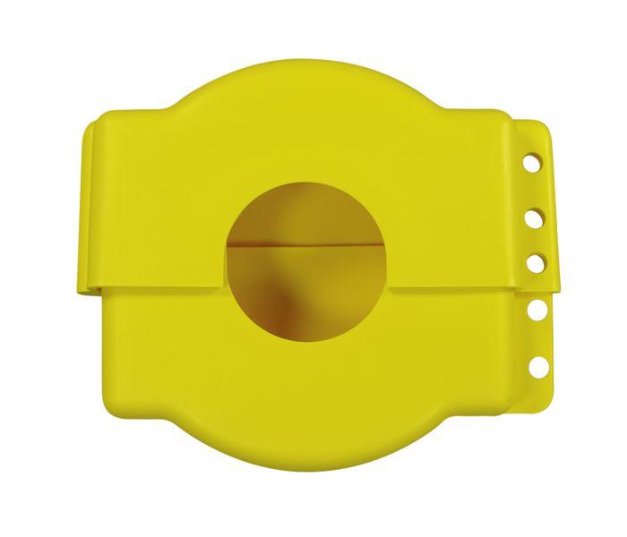 Sistema di bloccaggio regolabile per valvole a volano