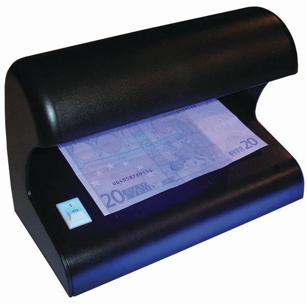 Rilevatore di banconote false