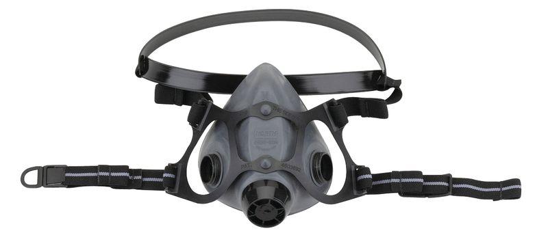 Maschera respiratoria N5550 Honeywell