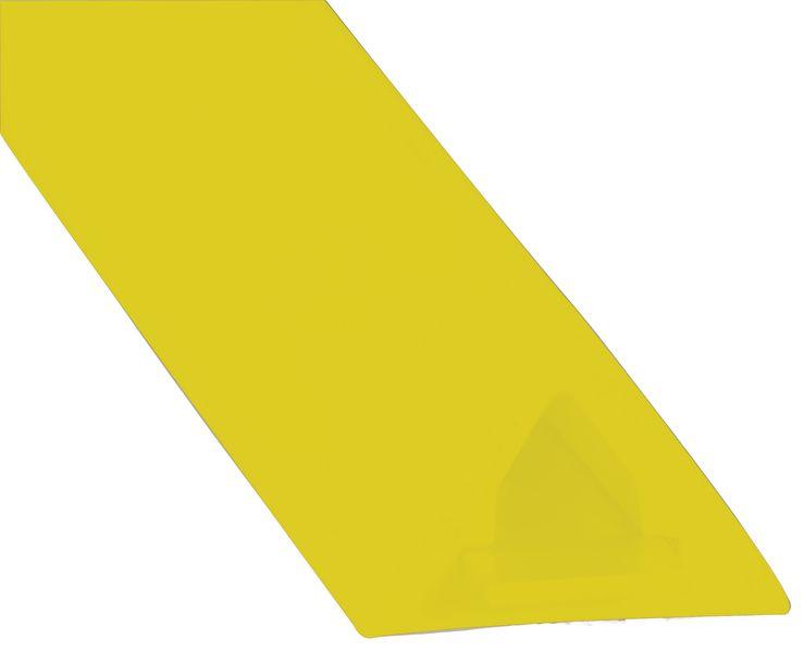 Paracolpi di protezione per grandi lunghezze per superfici piane