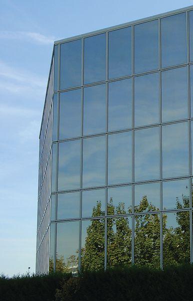 Pellicola anti UV per vetri