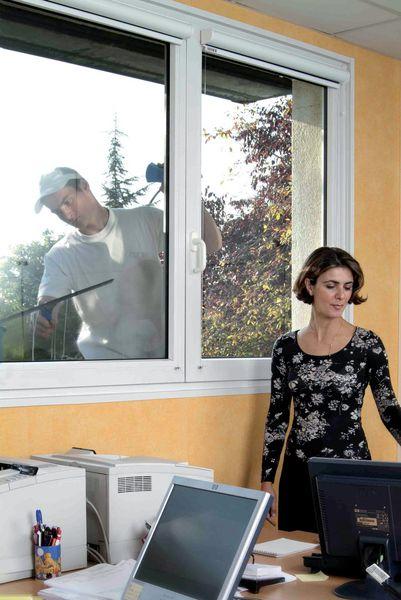 Pellicola adesiva a specchio per vetri seton it - Pellicola specchio vetri ...