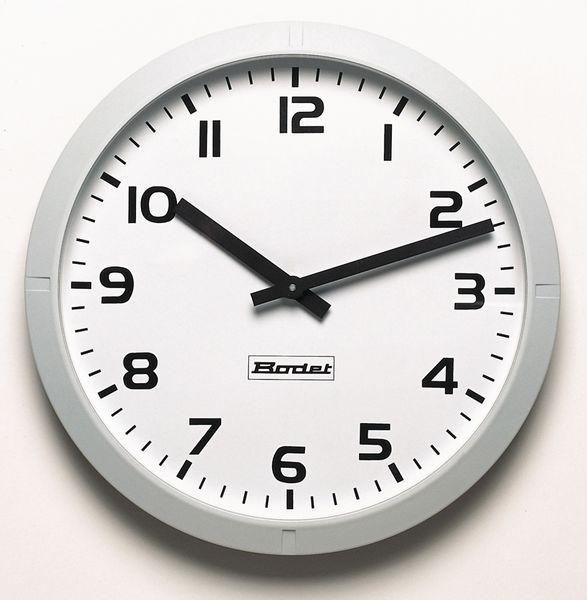 Orologio analogico da parete classico