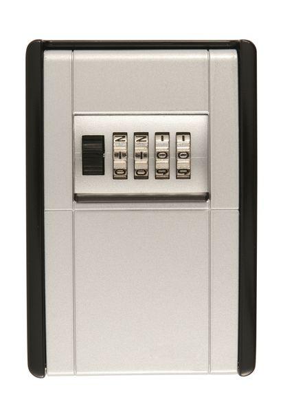 Mini cassaforte per chiavi con combinazione