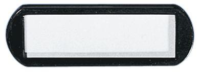 Porta etichette adesivi colorati
