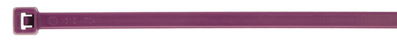 Fascette in nylon colorato, formati speciali