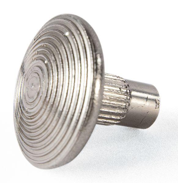 Chiodi podotattili con gambo in acciaio