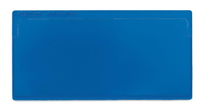 Porta etichette di grande formato adesivi e magnetici