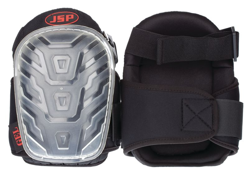 Ginocchiere protettive JSP® Gel