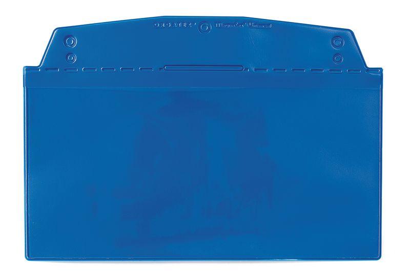 Buste di protezione colorate con 1 o 2 strisce adesive