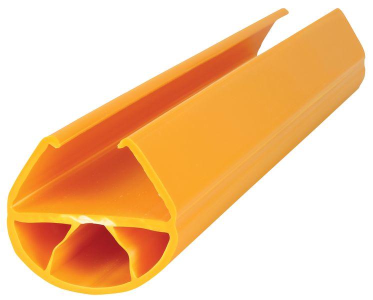Protezione flessibile per scaffali PARFLEX