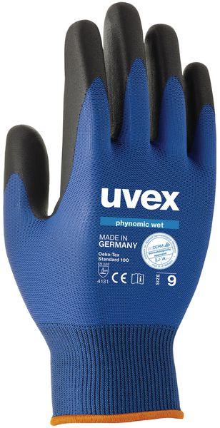 Guanti da manutenzione Uvex Phynomic