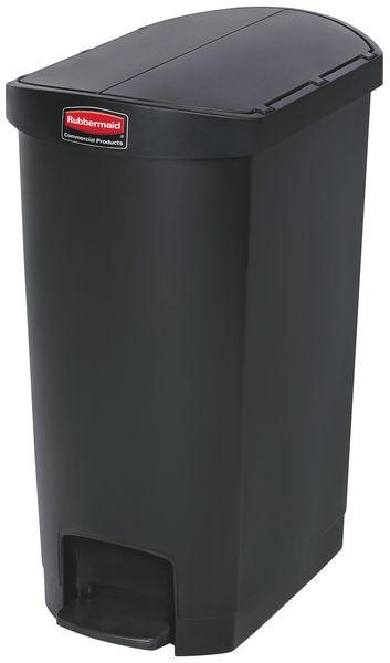 Contenitori a pedale Slim Jim® in polietilene