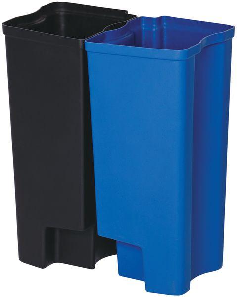 Recipienti interni per contenitori a pedale Slim Jim®