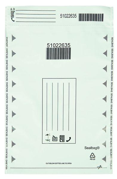 Buste di sicurezza Sealbag
