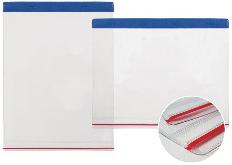 Busta di protezione per documenti A4 impermeabile