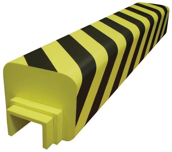 Profili antiurto in schiuma termoplastica densa