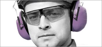 Occhiali di protezione (DPI) - Protezione oculare