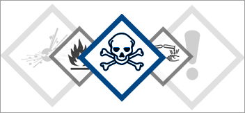 CLP / GHS: nuovo regolamento
