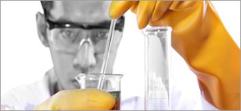 Prevenzione dei rischi chimici ed elettrici