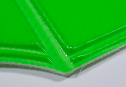 Bracciale fluorescente