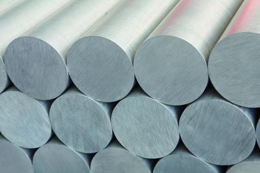 materiale alluminio