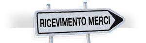 cartello direzionale